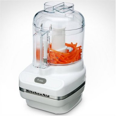 Kitchenaid 3 cup chef 39 s chopper in white - Kitchenaid chefs chopper ...